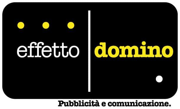 Logo per l'agenzia Effettodomino