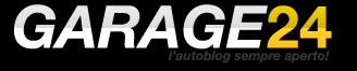 Logo Garage24.it