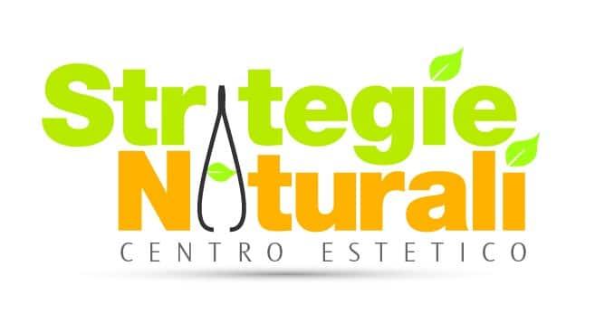 Logo per Strategie Naturali