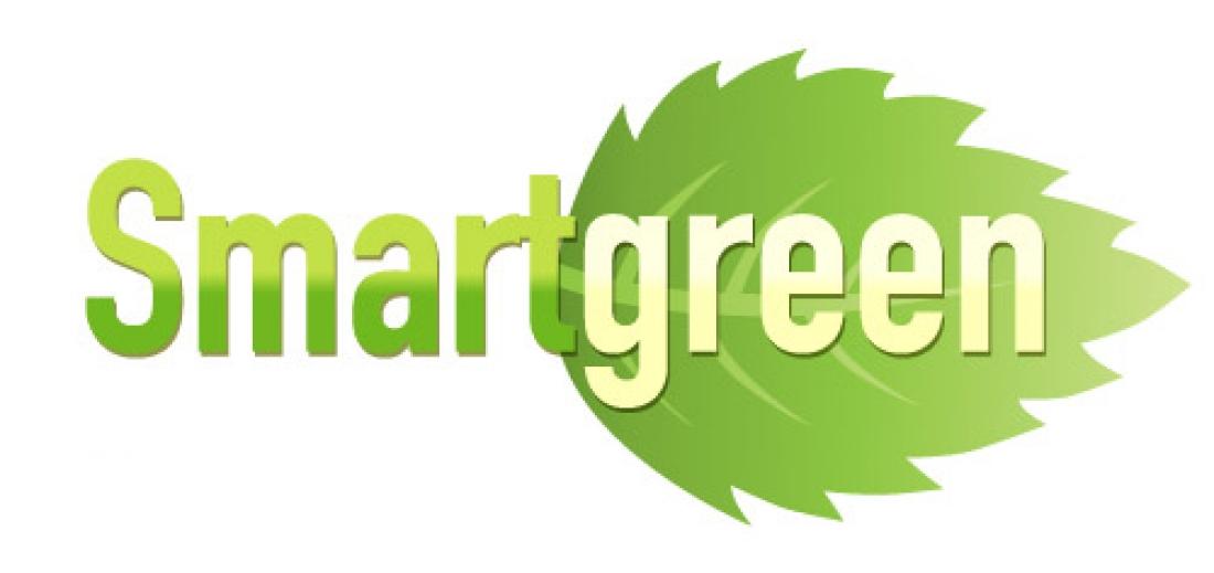 Logo Smartgreen.it
