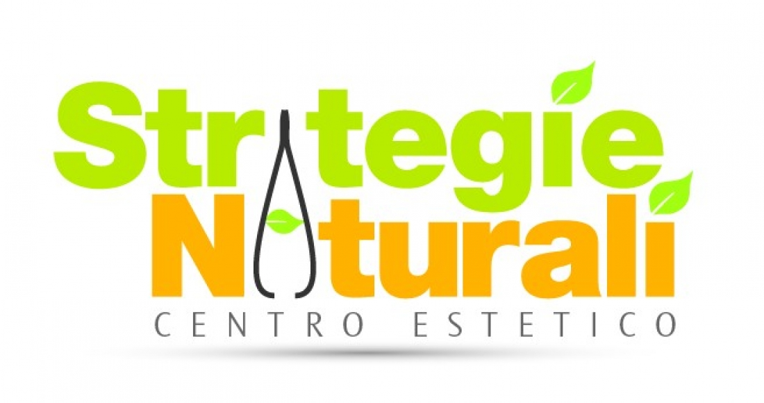 Logo per Strategie Naturali