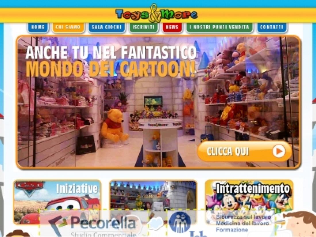 Toysemore.com
